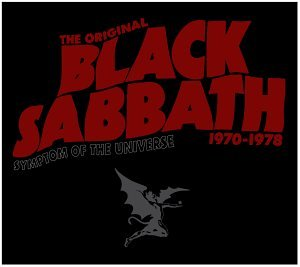 Black Sabbath - Symptom of the Universe: The Original Black Sabbath (1970-1978) Disc 2 - Zortam Music