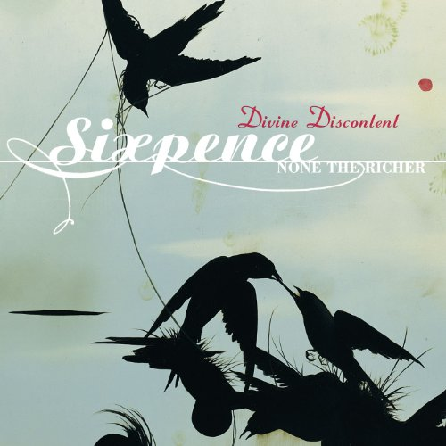 Sixpence None The Richer - Divine Discontent - Zortam Music