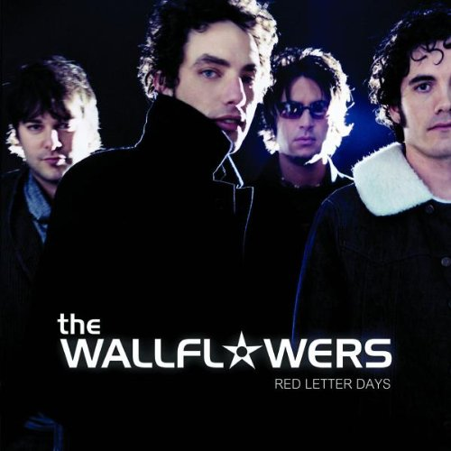 The Wallflowers - Red Letter Days (Advance) - Zortam Music