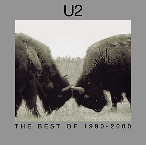 U2 - The Best Of 1990 - 2000 - Zortam Music