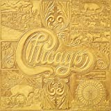 album art to Chicago VII