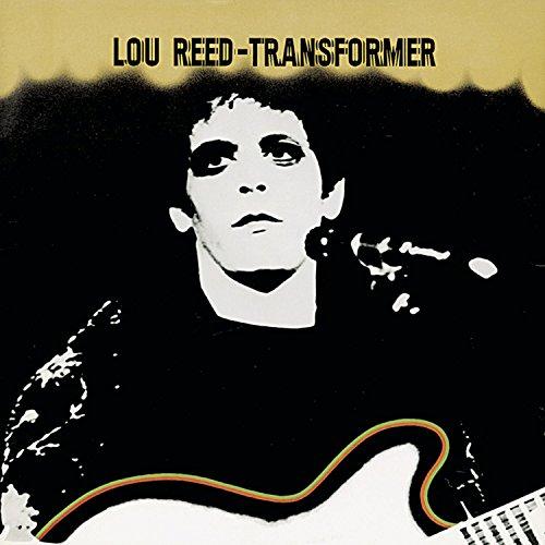 Lou Reed - Transformer - Zortam Music