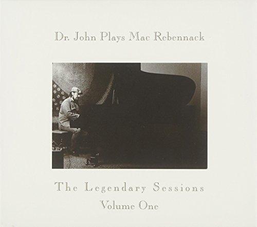 Dr. John - dr. john plays mac rebennack - Zortam Music
