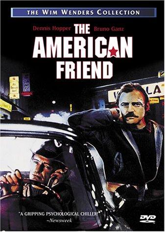 Скачать фильм Американский друг /Amerikanische Freund, Der/