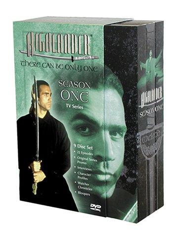 Highlander (Serial) / ����� (������) (1992)