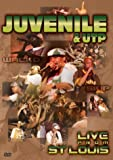 Juvenile & UTP / Live From St Louis