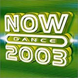 Cover von Now Dance 2003
