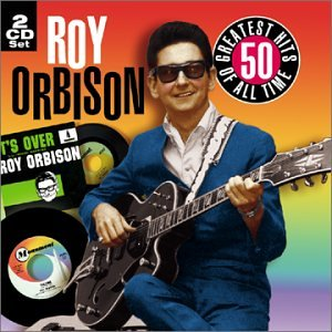 Roy Orbison - Sounds Of The Sixties-1960 [disc 3] - Zortam Music
