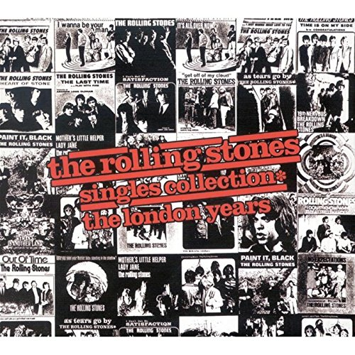 The Rolling Stones - Singles Collection - The London Years - Zortam Music