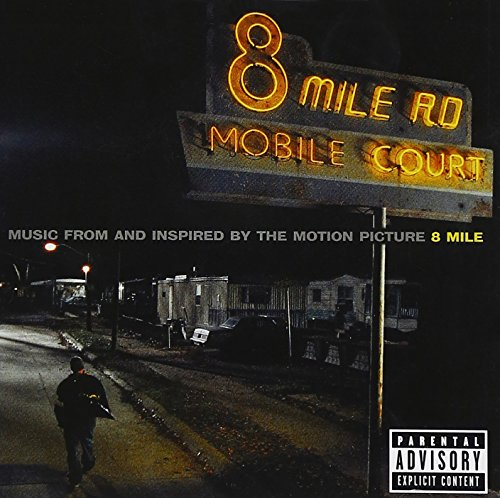 Eminem - 8 Mile (Retail) - Zortam Music