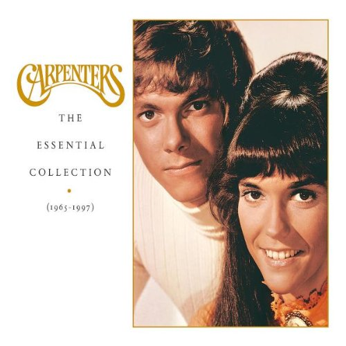 CARPENTERS - The Essential Collection 1965-1997 (Disc 1) - Zortam Music