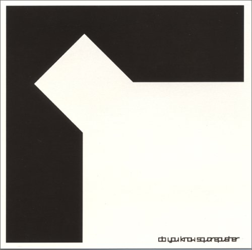 DO YOU KNOW SQUAREPUSHER
