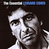 album art to The Essential Leonard Cohen (disc 2)