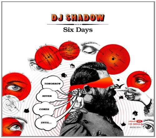 DJ Shadow - Six Days (Single) - Zortam Music