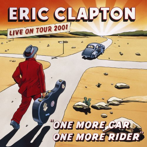 Eric Clapton - One More Car, One More Rider - Cd 2 - Zortam Music