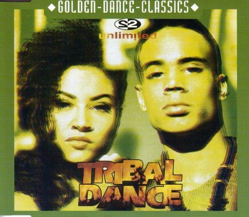 2 Unlimited - Tribal Dance - Zortam Music