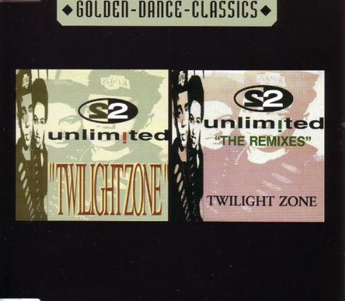 2 Unlimited - Twilight Zone - Zortam Music