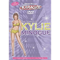 Songs of Kylie Minogue