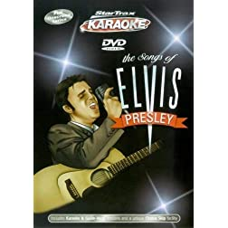 Songs of Elvis Presley