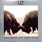 album art to The Best of 1990-2000 & B-Sides (disc 1: The Best Of)