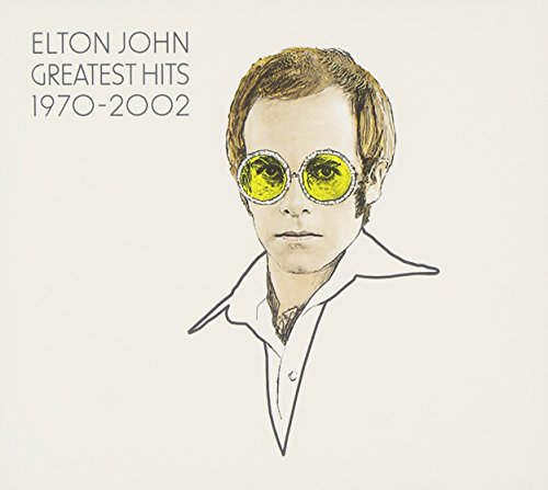 Elton John - Greatest Hits 1970-2002 (CD 3) - Zortam Music