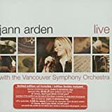 album art to Live With the Vancouver Symphony Orchestra