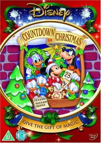Скачать фильм Обратный отсчет к рождеству /Countdown to Christmas/