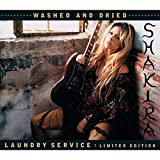 album art to Laundry Service - Washed and Dried