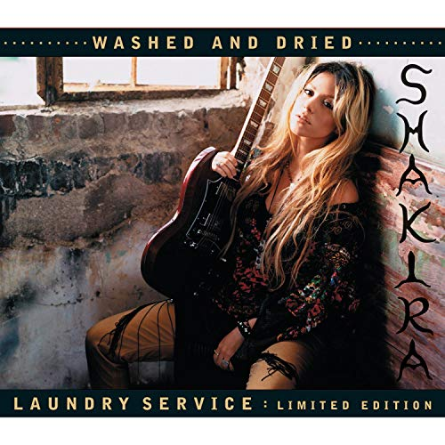 Shakira - Laundry Service Limited Editio - Lyrics2You