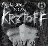 album art to Nightmare Before Krztoff