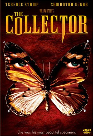 The Collector / Коллекционер (1965)
