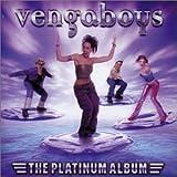 album art to Platinum Album (bonus disc)