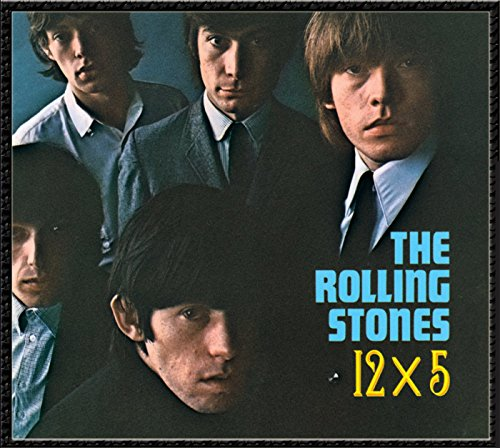 The Rolling Stones - 12 X 5 - Zortam Music