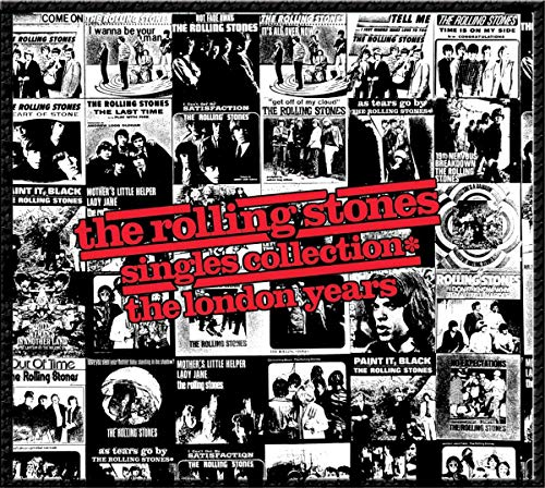 The Rolling Stones - The Singles Collection - Zortam Music
