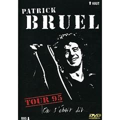 On S'Etait Dit/Tour 95