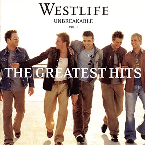 Westlife - Unbreakable Lyrics - Lyrics2You
