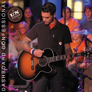 Dashboard Confessional - MTV Unplugged v2.0 - Zortam Music