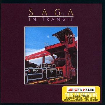 SAGA - Detours, CD two - Zortam Music