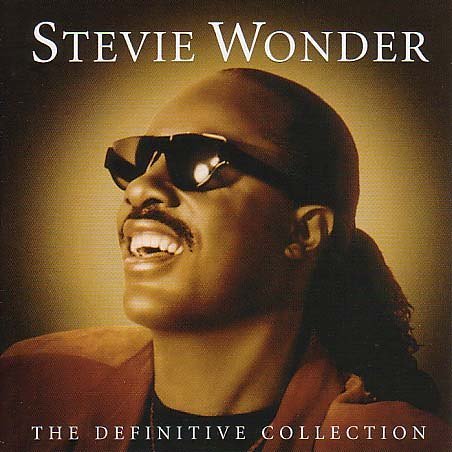 Stevie Wonder - Definitive Collection (Disc 2) - Zortam Music