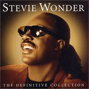 Stevie Wonder - The Definitive Collection [UK-Import] - Zortam Music