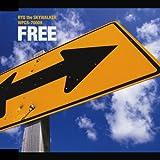 Pochette de l'album pour FREE(single ver.)
