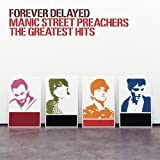 album art to Forever Delayed: The Greatest Hits (bonus disc: The Remixes)