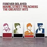 album art to Forever Delayed: The Greatest Hits (bonus disc: The Remixes)