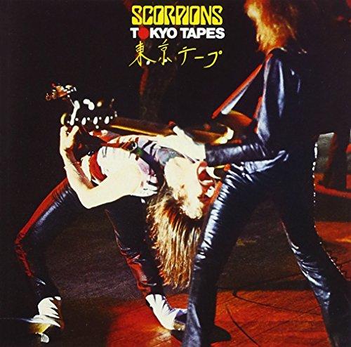 Scorpions - Tokyo Tapes - Zortam Music