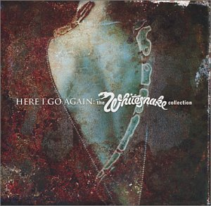 Whitesnake - Here I Go Again (CD1) - Zortam Music