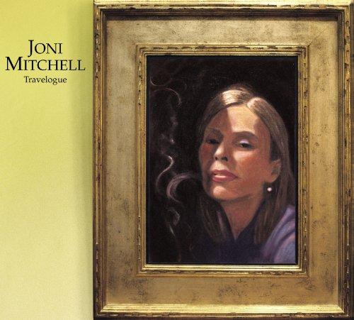 Joni Mitchell - Travelogue - Zortam Music