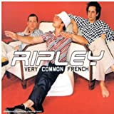 Album cover for Very Common French