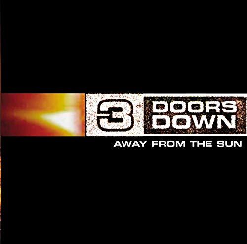 Three Doors Down - Away From The Sun - Zortam Music