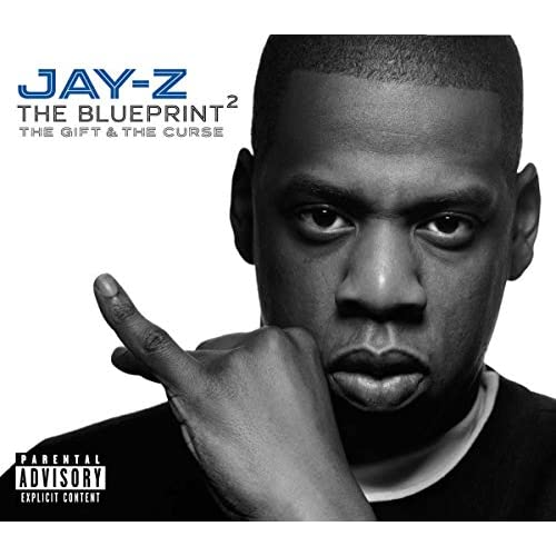 Hip hop isnt dead jay z the blueprint 2 the gift the curse i really like it when people read all the way through my reviews before they discover my opinion on a given subject but in the case of the blueprint 2 malvernweather Images