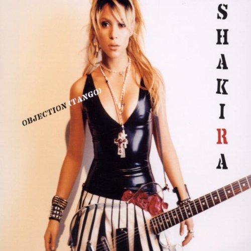 Shakira - Objection - Lyrics2You